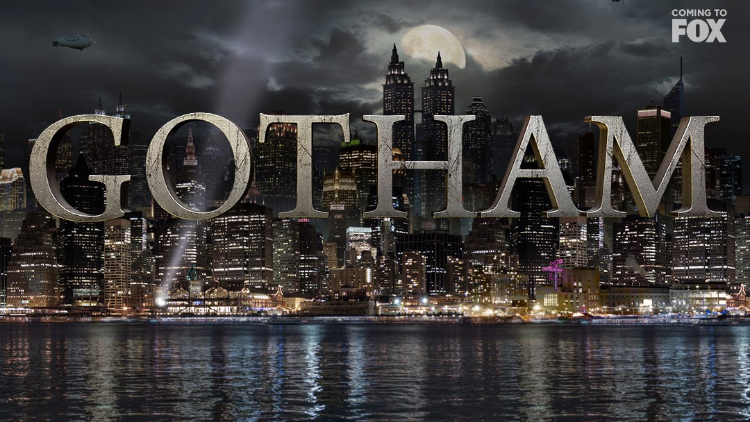 'Gotham' on Fox