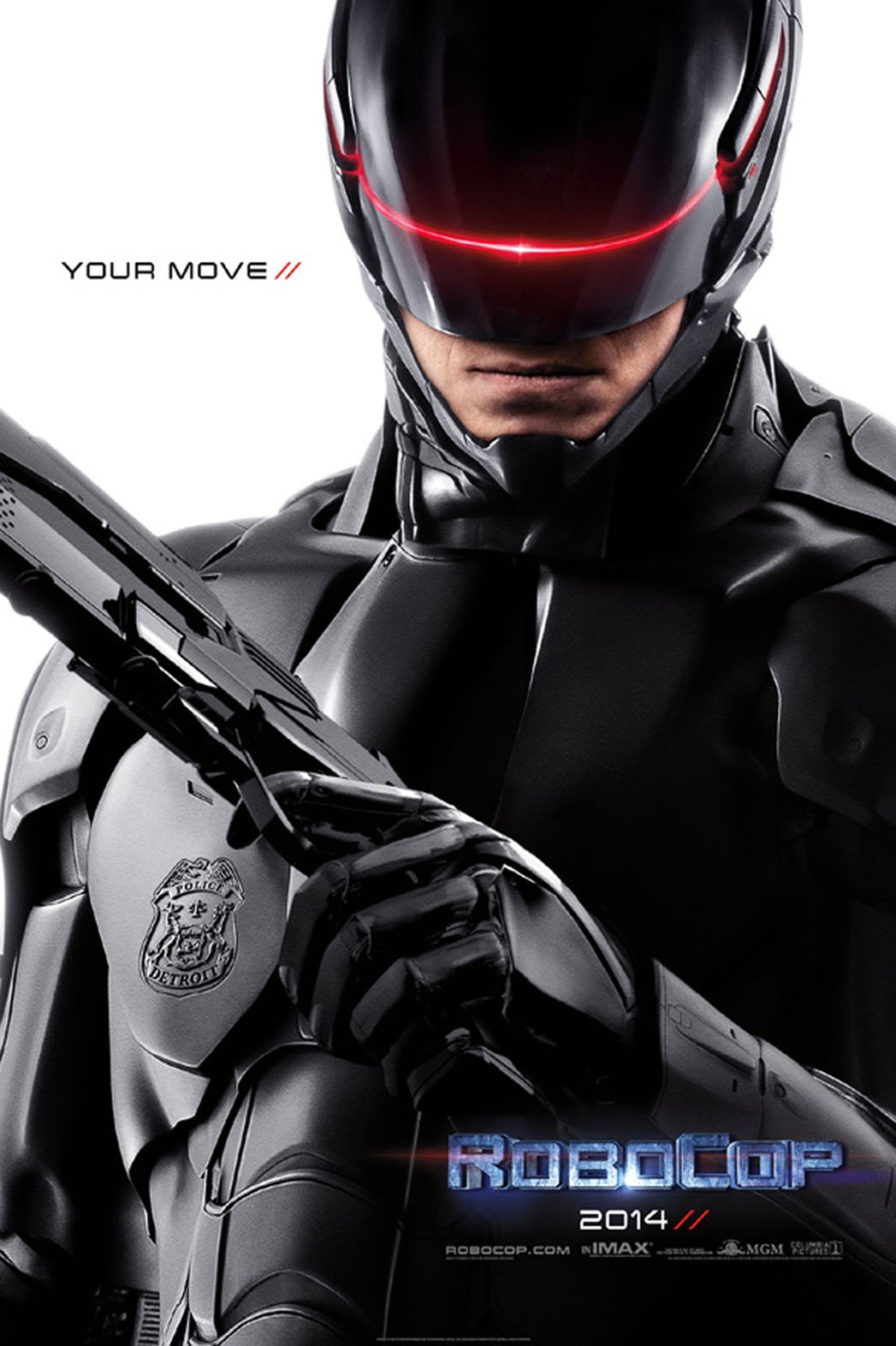 'Robocop' 2014