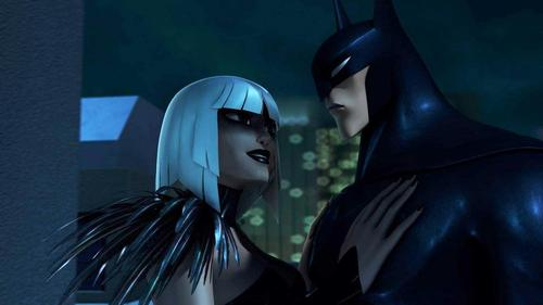 'Beware the Batman' S01E02 'Secrets'