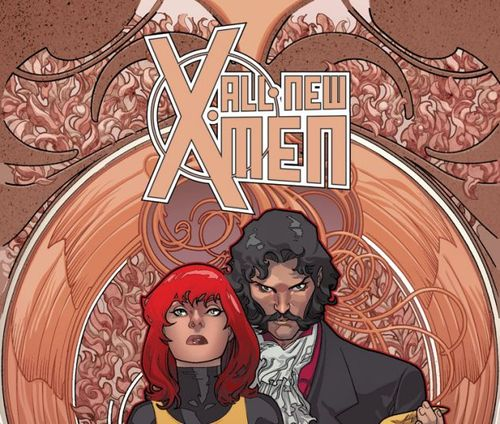 'All-New X-Men' #14