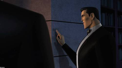 'Beware the Batman' S01E05 'Broken'
