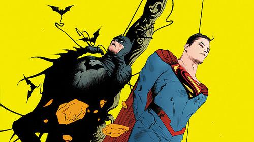 'Batman/Superman' #2