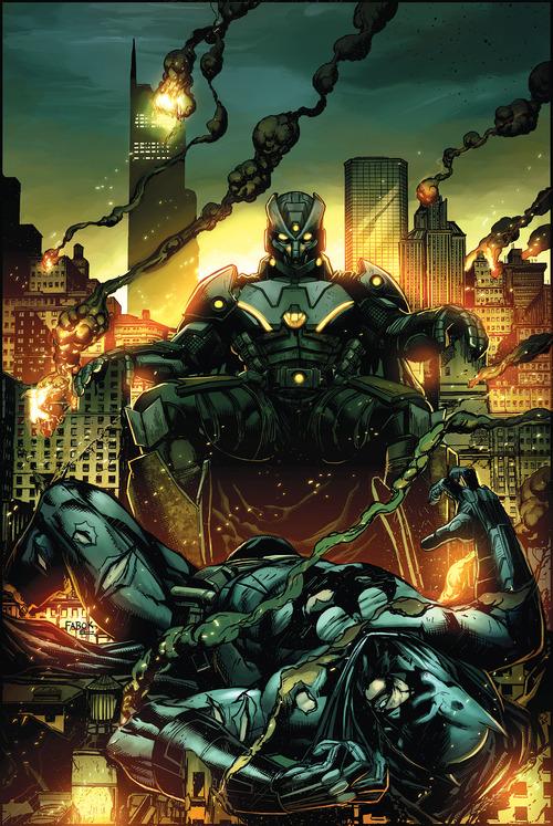 Detective Comics #23
