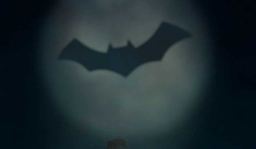 'Beware the Batman' S01E08 'Allies'