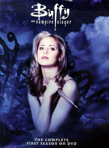 'Buffy the Vampire Slayer' Season 1 DVD
