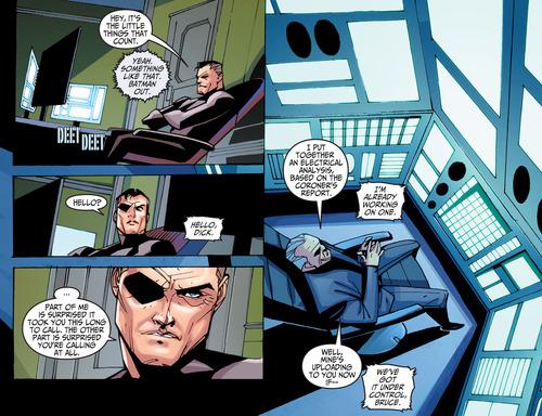 'Batman Beyond 2.0′ #3
