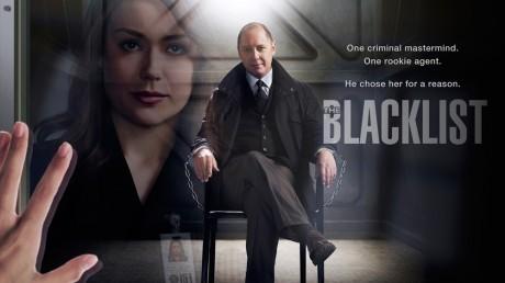 The Blacklist S01E01 'Pilot'