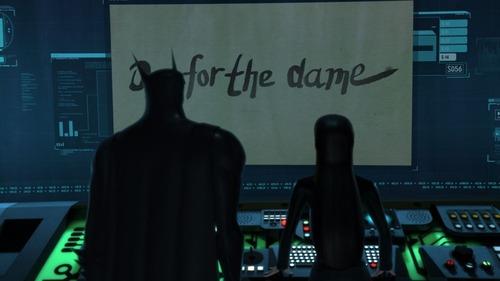 'Beware the Batman' S01E11 Instinct