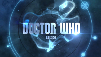 'Doctor Who' Season 8 titlecard