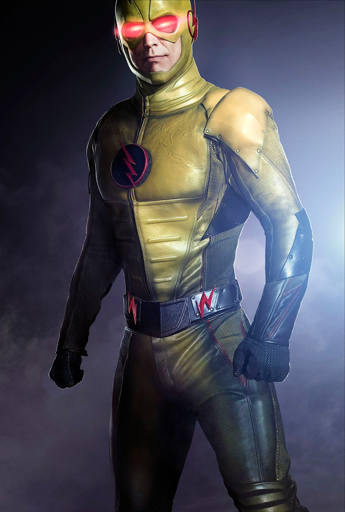Tom Cavanagh as Reverse Flash in 'The Flash'