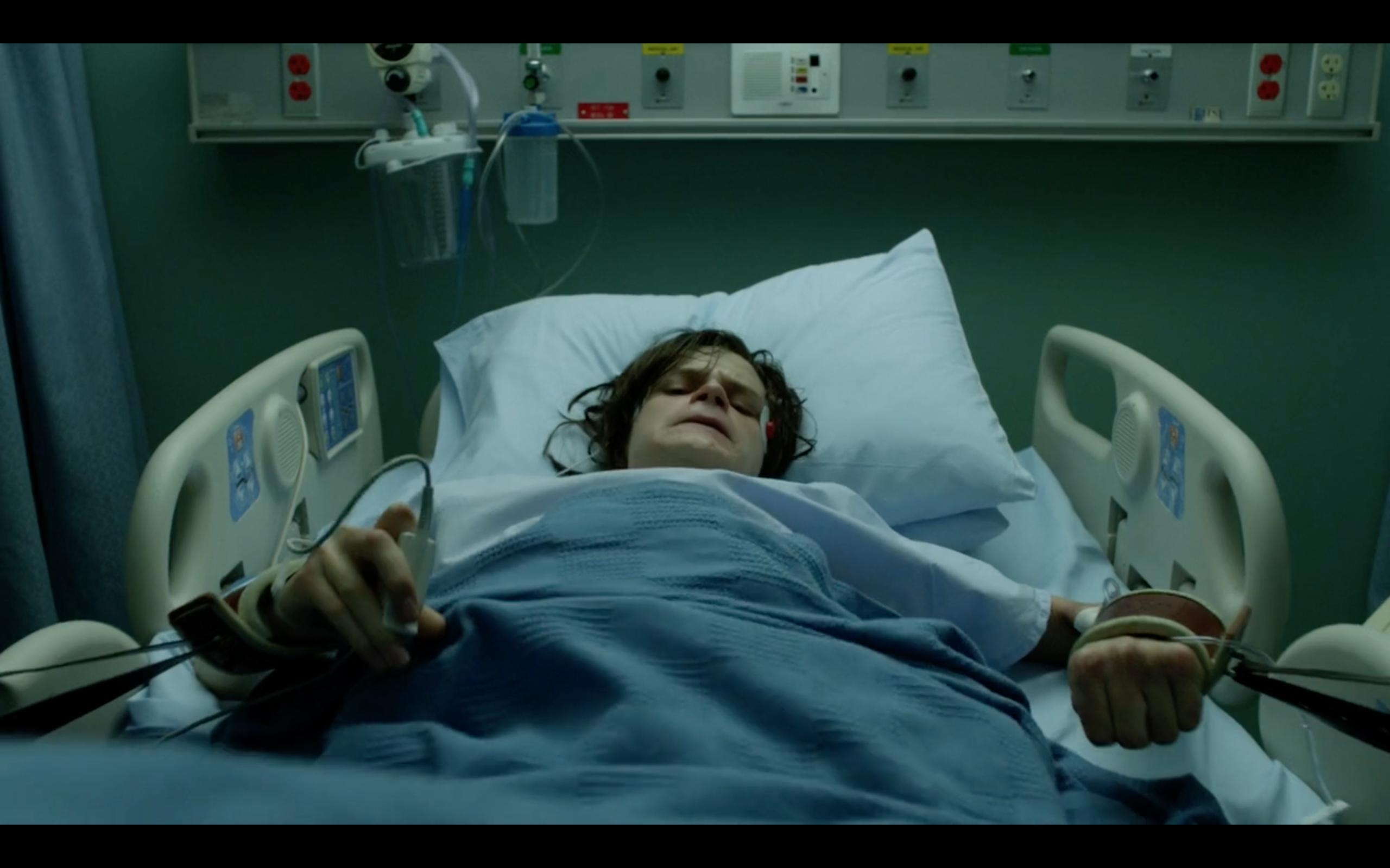 Charlie Tahan as Jonathan Crane in 'Gotham