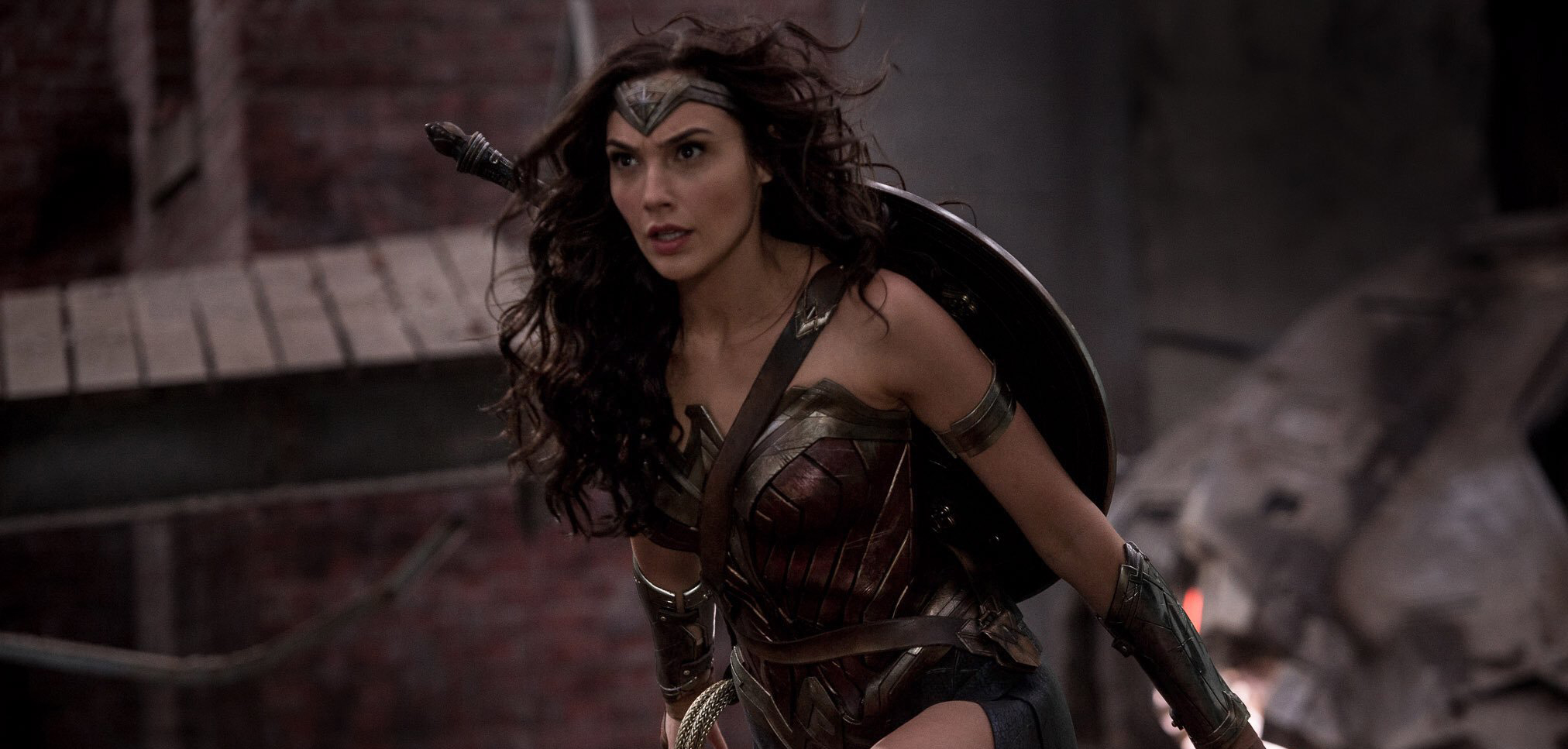 First Wonder Woman synopsis released! - Get Your Comic On!
