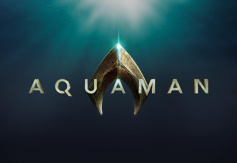 Aquaman (2017)