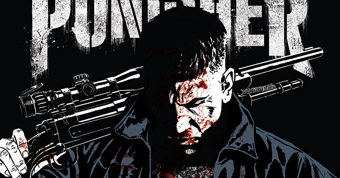Netflix 'The Punisher'