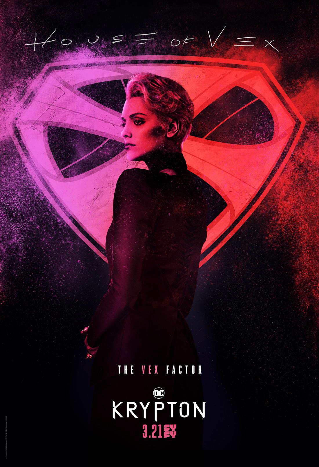 Krypton - House of Vex