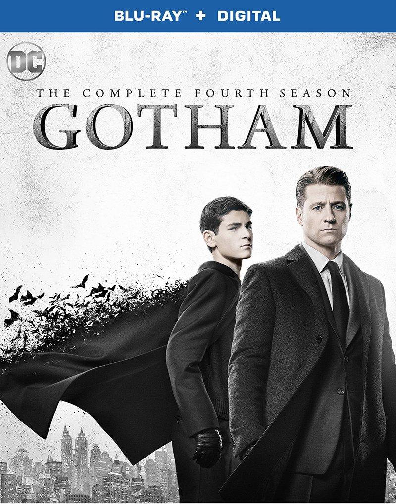 Gotham season 4