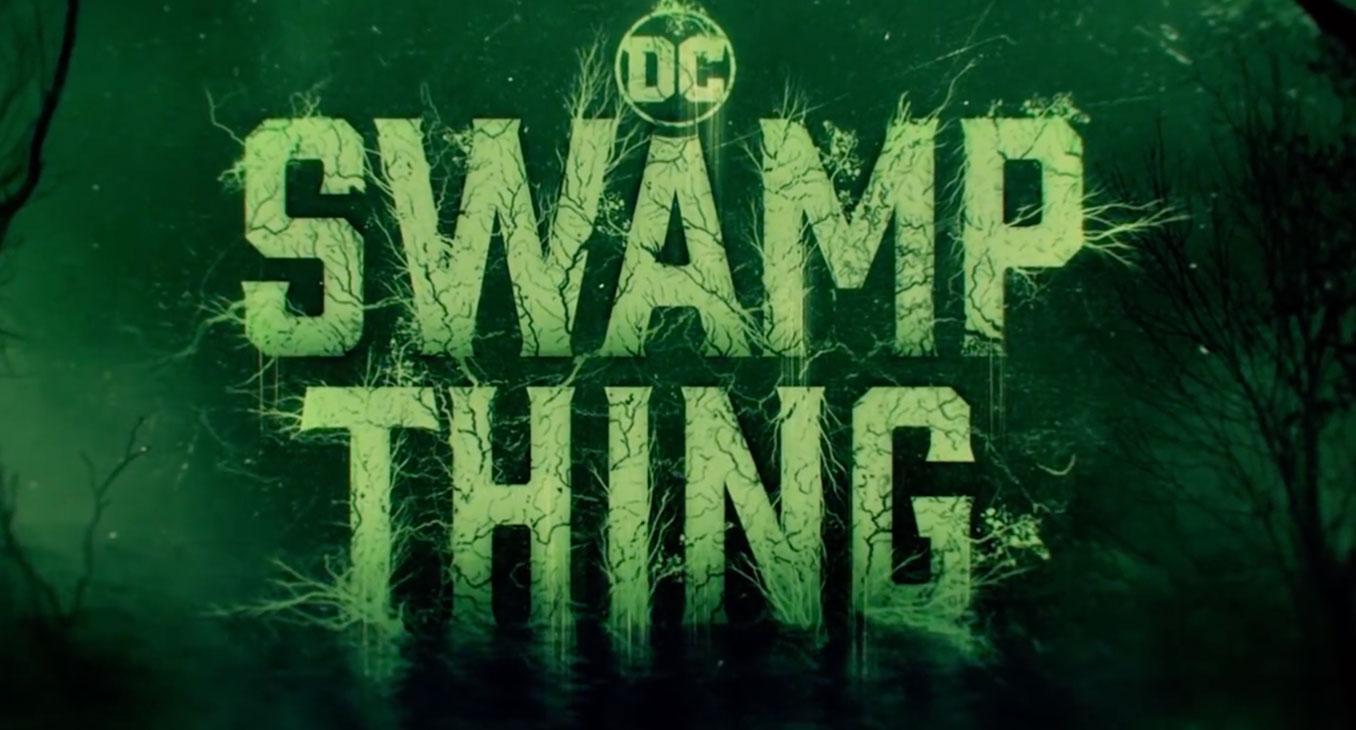 Swap Thing (DC Universe)