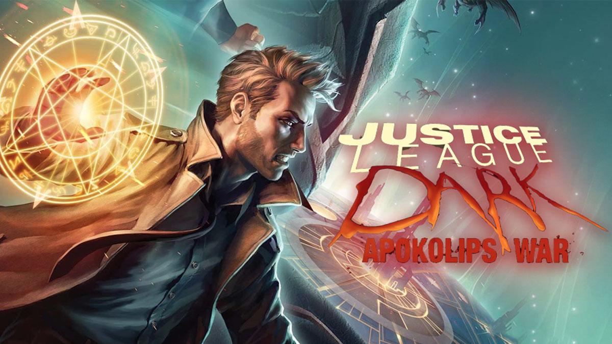 Justice League Dark: Apokolips War (Warner Bros.)