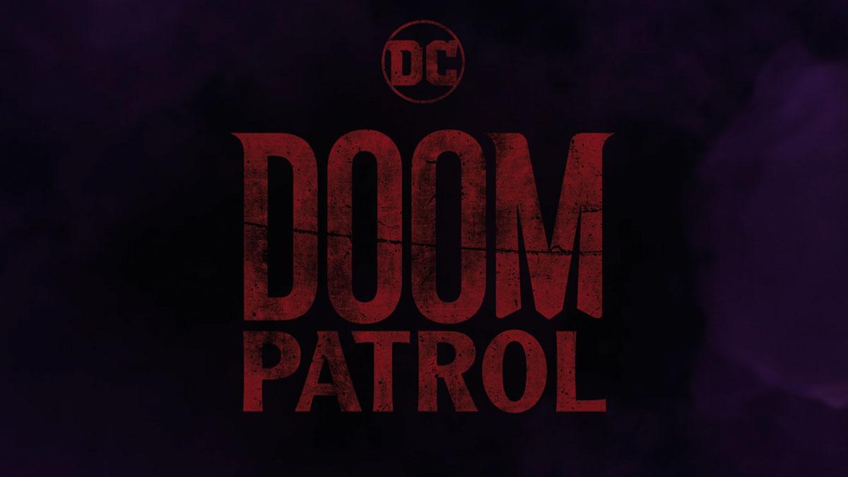 Doom Patrol (Warner Bros. TV)