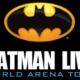'Batman Live' Logo