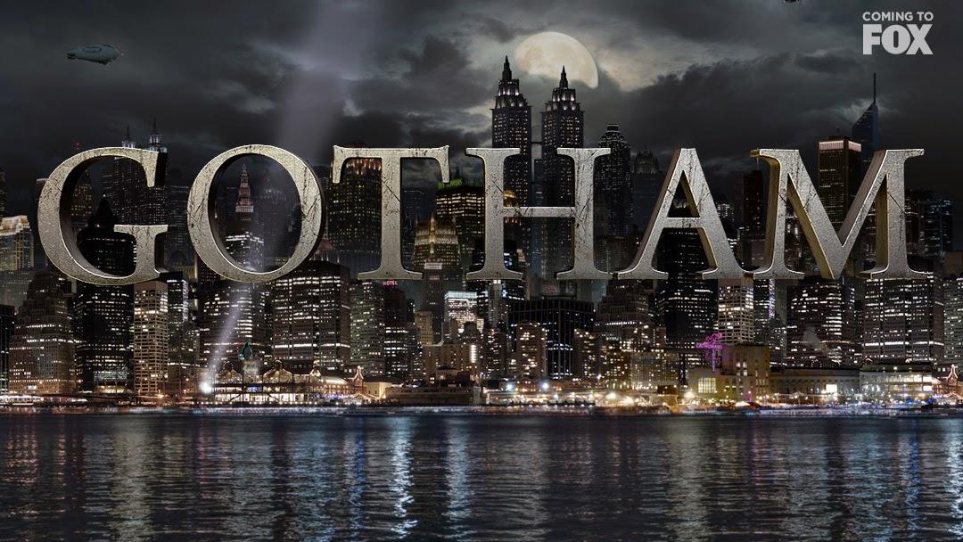 'Gotham' on Fox