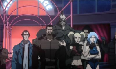 The Suicide Squad - 'Batman: Assault on Arkham'
