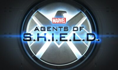 Marvel 'Agents of S.H.I.E.L.D.' Title Card