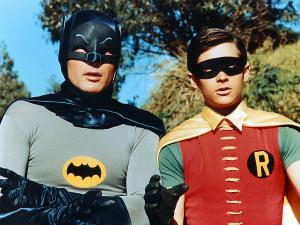 'Batman' 66 coming to DVD/BD Nov 2014