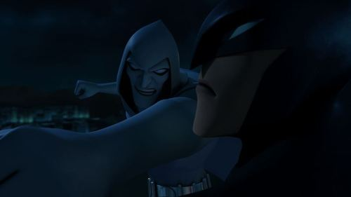 'Beware the Batman' S01E03 'Tests'