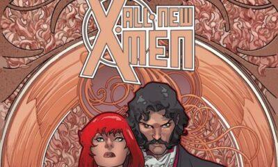 'All-New X-Men' #14