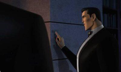 'Beware the Batman' S01E05 'Broken'