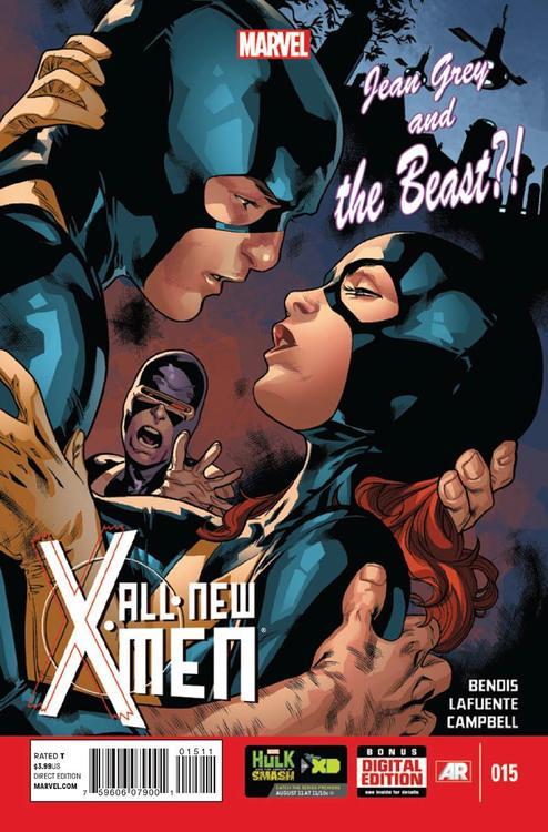'All-New X-Men' #15