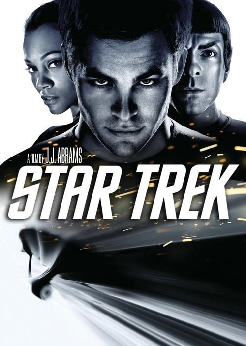 'Star Trek' (2009)