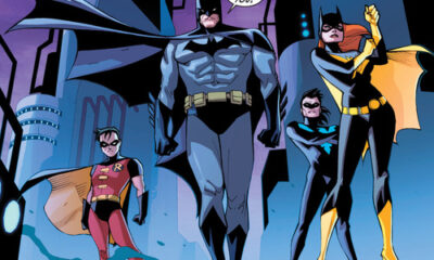 'Batman Beyond 2.0′ #4