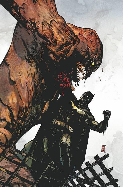 'Batman: The Dark Knight' #23