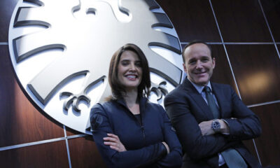 'Marvel's Agents of S.H.I.E.L.D.' S01E01 Pilot
