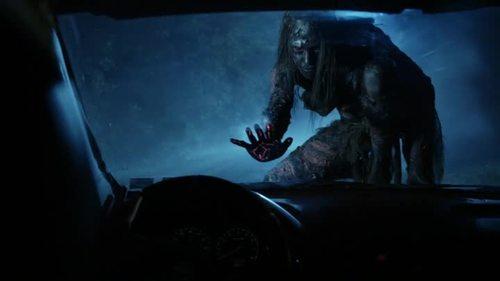 'Sleepy Hollow' S01E02 Blood Moon