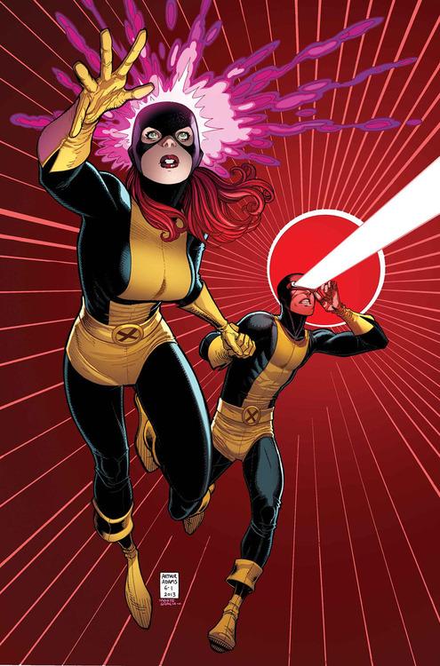 'X-Men' #4 ('Battle of the Atom' pt.3)