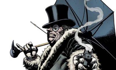 'Batman' #23.3 Penguin