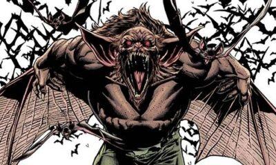 'Batman: Detective Comics' #23.4 Man-Bat