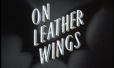 S01E01 'On Leather Wings'