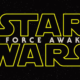 'Star Wars The Force Awakens' logo