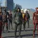 DCTV's heroes star in 'Invasion'