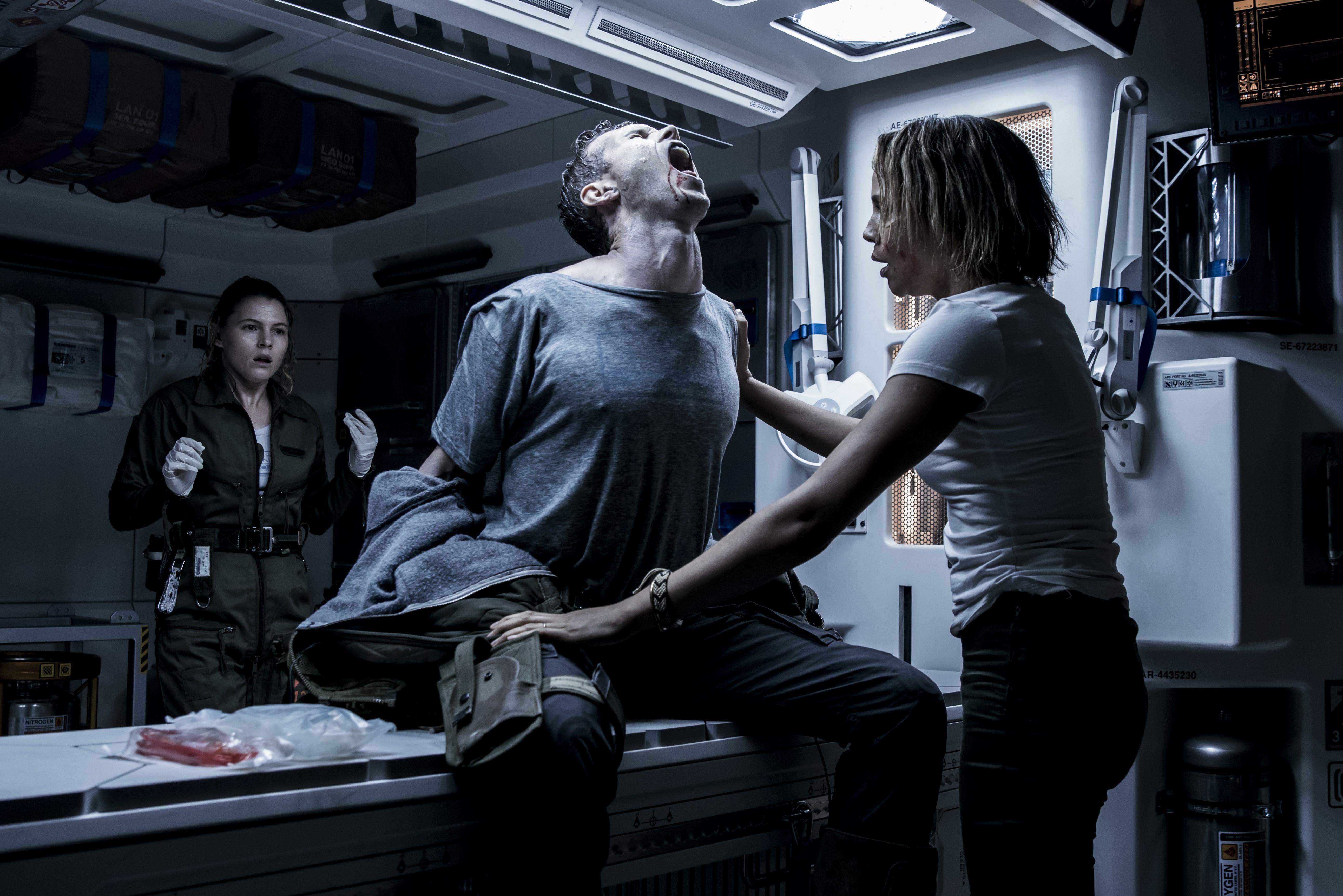 Still from 'Alien: Covenant'