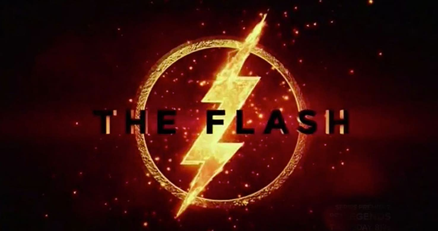 The Flash / Flashpoint