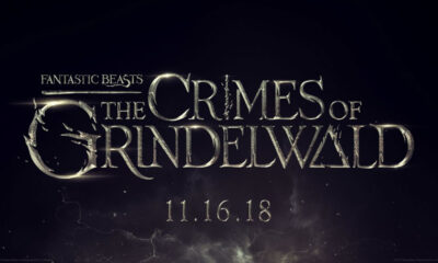 Fantastic Beasts: The Crimes of Grindlewald