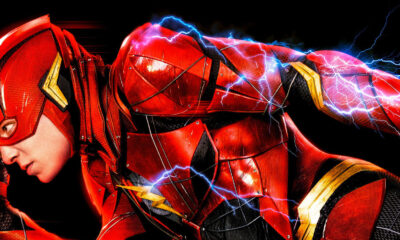 The Flash - Flashpoint