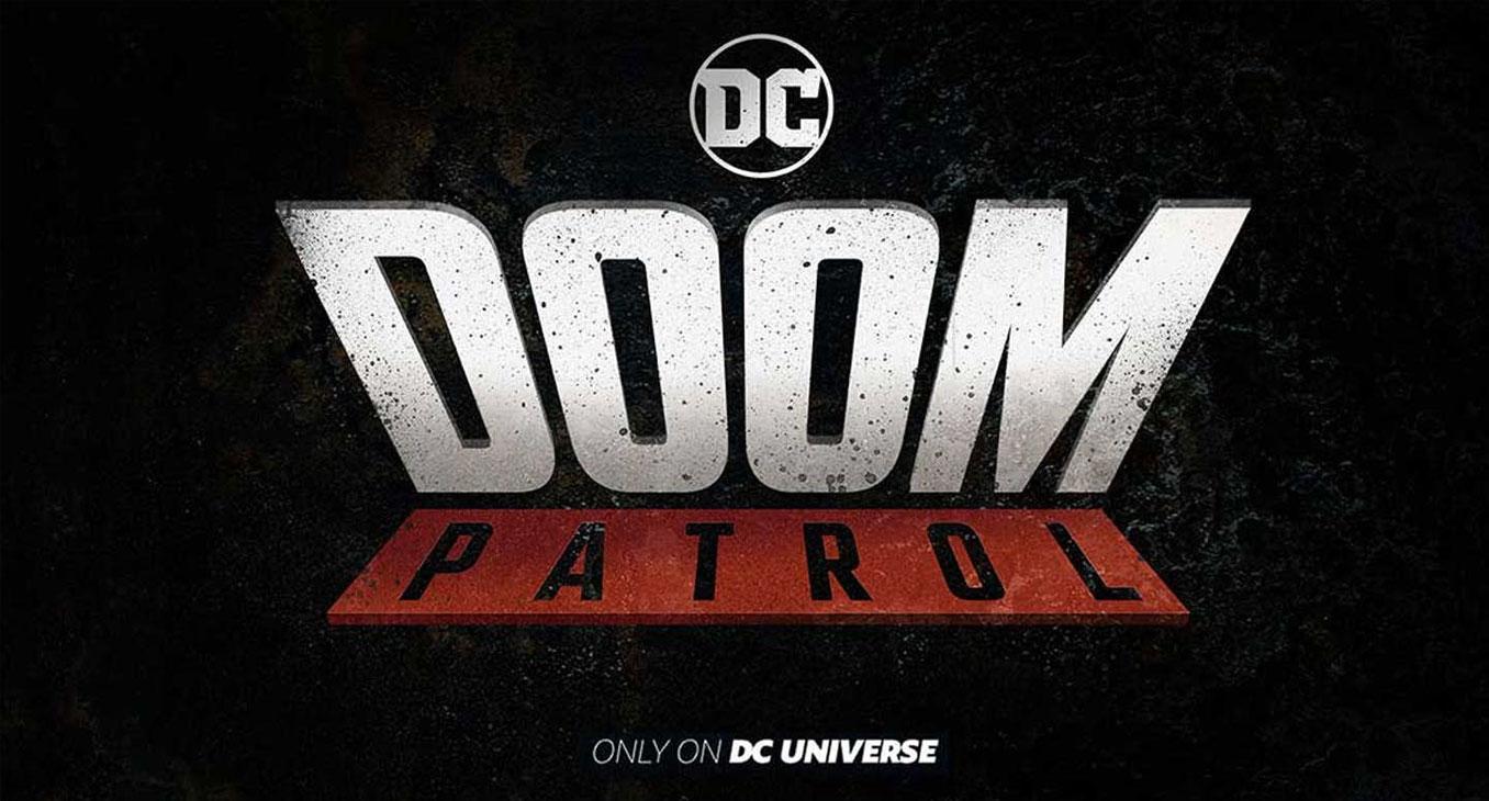 Matt Bomer Cast As Negative Man In Doom Patrol Get Your Comic On