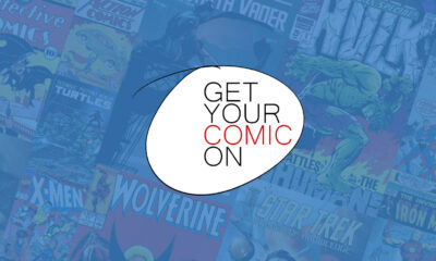Get Your Comic On!