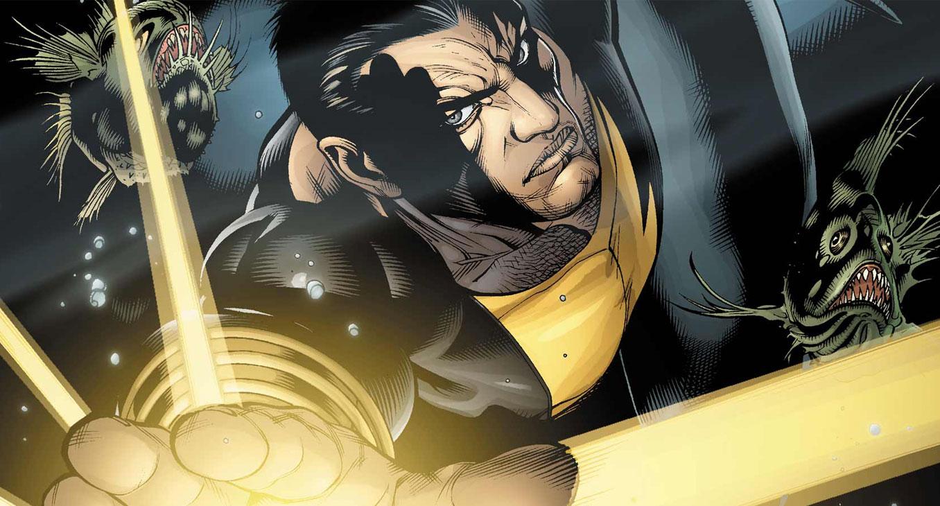 Black Adam (DC Comics)